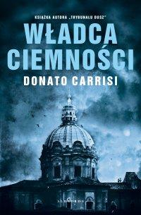 Władca ciemności - Donato Carrisi - ebook