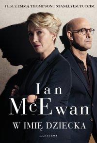 W imię dziecka - Ian McEwan - ebook