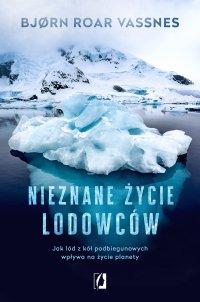 Nieznane życie lodowców. Jak lód z kół podbiegunowych wpływa na życie planety