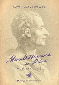 Monteskiusz w Polsce
