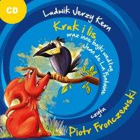 Kruk i lis oraz inne bajki według Jean de La Fontaine - Ludwik Jerzy Kern - audiobook