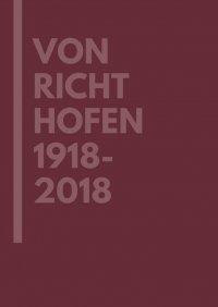 Von Richthofen 1918-2018