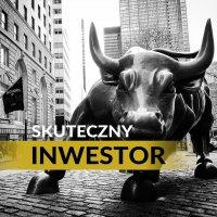 Skuteczny inwestor. Warren Buffett i Benjamin Graham