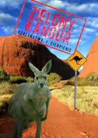 Zielony Kangur - Jan Barszcz - ebook