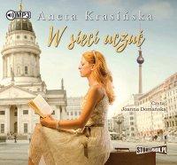 W sieci uczuć - Aneta Krasińska - audiobook
