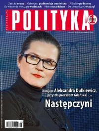Polityka nr 5/2019