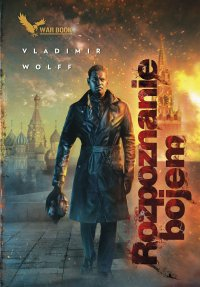 Rozpoznanie bojem - Vladimir Wolff - ebook