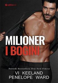 Milioner i bogini - Vi Keeland - ebook