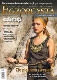 Miesięcznik Egzorcysta 78 (luty 2019) - Opracowanie zbiorowe - eprasa