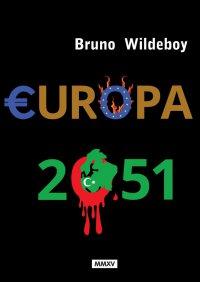 Europa 20.51 - Bruno Wildeboy - ebook