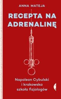 Recepta na adrenalinę