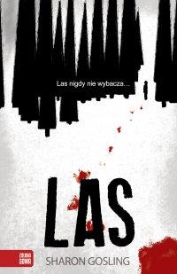 Las - Sharon Gosling - ebook