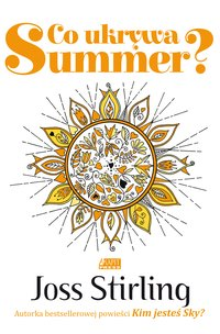 Co ukrywa Summer? - Joss Stirling - ebook
