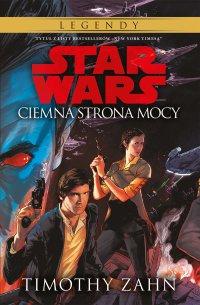Star Wars. Ciemna strona mocy. Tom 2