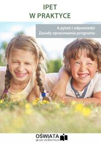 IPET w praktyce - Marzenna Czarnocka - ebook