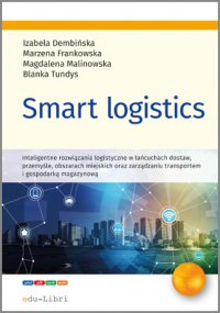 Smart logistics - Izabela Dembińska - ebook
