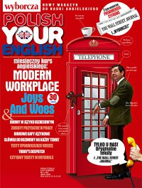 Polish Your English. Gazeta Wyborcza. Wydanie Specjalne 1/2019 - Opracowanie zbiorowe - eprasa
