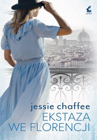 Ekstaza we Florencji - Jessie Chaffee - ebook