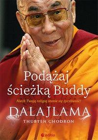 Podążaj ścieżką Buddy - Dalajlama - ebook