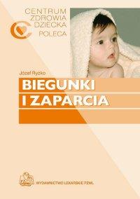 Biegunki i zaparcia - Józef Ryżko - ebook
