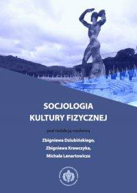 Socjologia kultury fizycznej