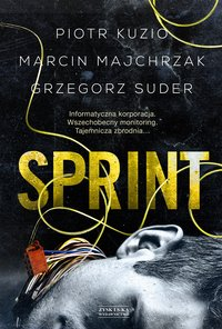 Sprint - Piotr Kuzio - ebook