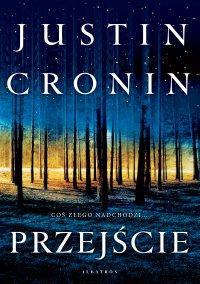 Przejście - Justin Cronin - ebook