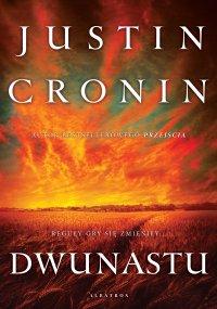 Dwunastu - Justin Cronin - ebook