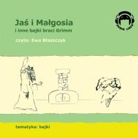 Jaś i Małgosia i inne bajki braci Grimm - Bracia Grimm - audiobook