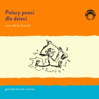 Polscy poeci dla dzieci - Aleksander Fredro - audiobook