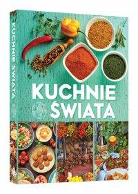 Kuchnie Świata - Opracowanie zbiorowe - ebook
