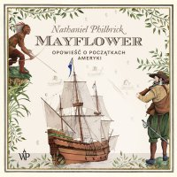Mayflower - Nathaniel Philbrick - audiobook