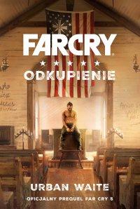 Far Cry. Odkupienie - Urban Waite - ebook