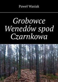 Grobowce Wenedów spod Czarnkowa - Paweł Wasiak - ebook