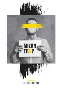 Mizantrop - Adrian Holecki - ebook