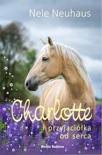 Charlotte i przyjaciółka od serca