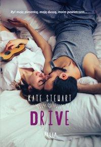 Drive - Kate Stewart - ebook
