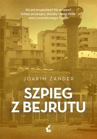 Szpieg z Bejrutu