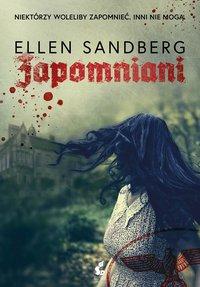 Zapomniani - Ellen Sandberg - ebook