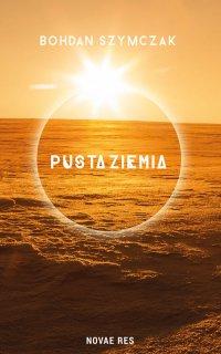 Pusta ziemia - Bohdan Szymczak - ebook