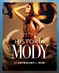 Historia Mody - Irma Kozina - ebook