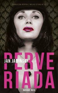 Perveriada - Jan Jamiński - ebook