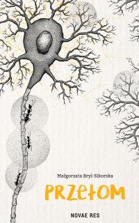Przełom - Małgorzata Bryl-Sikorska - ebook