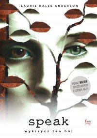 Speak - Laurie Halse Anderson - ebook