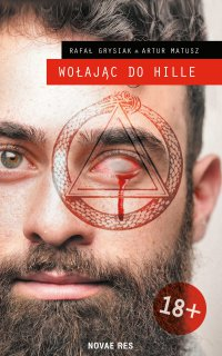 Wołając do Hille - Rafał Grysiak - ebook