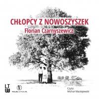 Chłopcy z Nowoszyszek - Florian Czarnyszewicz - audiobook