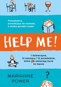 Help Me! - Marianne Power - ebook