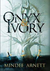 Onyx & Ivory - Mindee Arnett - ebook