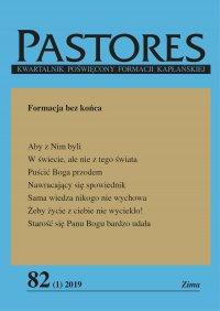 Pastores 82 (1) 2019 - Opracowanie zbiorowe - eprasa