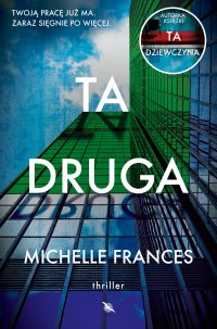 Ta druga - Michelle Frances - ebook